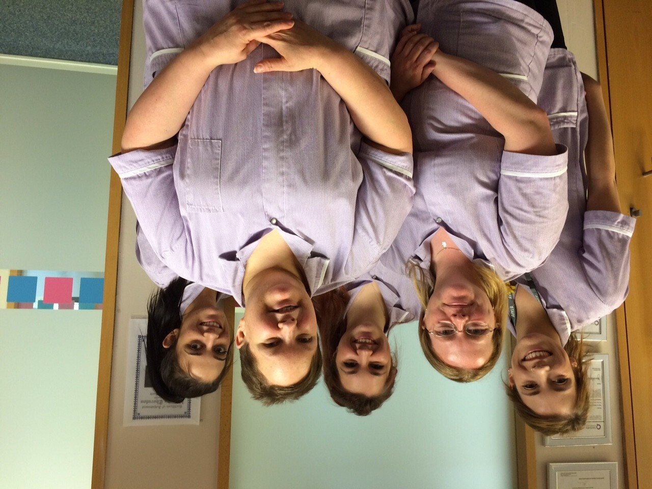 Person Centred Care - The Team